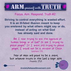 Truth 2 - Control is ill-fated illusionPicture1